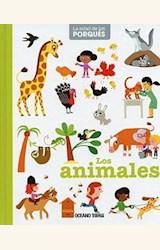 Papel LOS ANIMALES