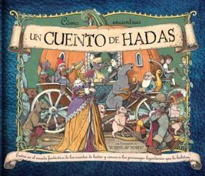 Papel COMO ENCONTRAR UN CUENTO DE HADAS