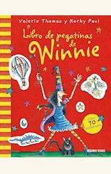 Papel LIBRO DE PEGATINAS DE WINNIE