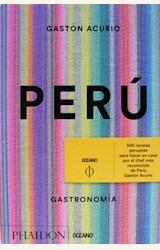 Papel PERU - GASTRONOMIA