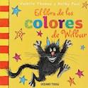 Libro El Libro De Colores De Wilbur