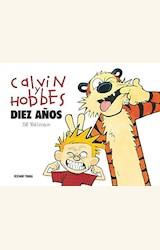 Papel CALVIN Y HOBBES DIEZ AÑOS