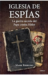 E-book Iglesia de espías