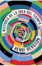 E-book Historia de la idea del tiempo