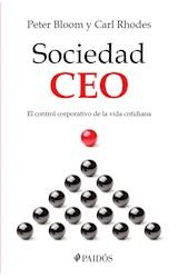 E-book Sociedad CEO
