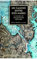 E-book Un camino entre dos mares