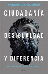 E-book Ciudadanía, desigualdad y diferencia