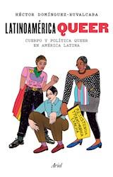 E-book Latinoamérica queer