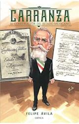 E-book Venustiano Carranza