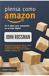 E-book Piensa como Amazon