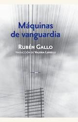 Papel MAQUINAS DE VANGUARDIA