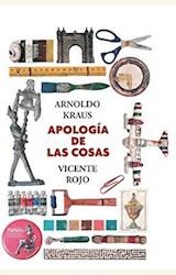 Papel APOLOGÍA DE LAS COSAS