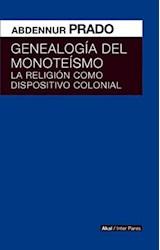 Papel GENEALOGIA DEL MONOTEISMO