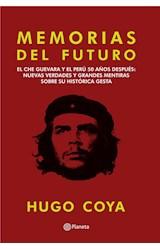 E-book Memorias del futuro