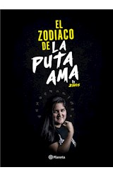 E-book El zodiaco de la puta ama