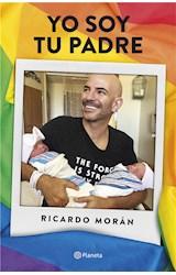 E-book Yo soy tu padre