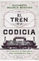 E-book El tren de la codicia