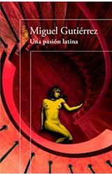E-book Una pasión latina