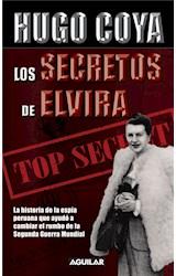 E-book Los secretos de Elvira