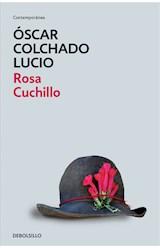 E-book Rosa cuchillo