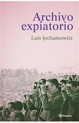 E-book Archivo expiatorio