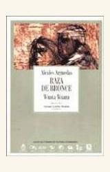 Papel RAZA DE BRONCE - WUATA WUARA