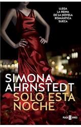 E-book Solo esta noche (Solo tú 1)