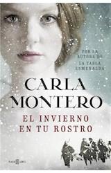 E-book El invierno en tu rostro