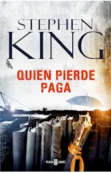 E-book Quien pierde paga (Trilogía Bill Hodges 2)