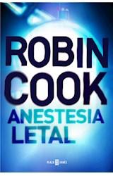E-book Anestesia letal