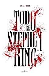 E-book Todo sobre Stephen King