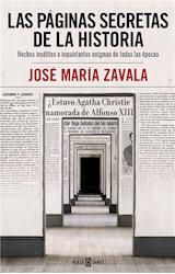 E-book Las páginas secretas de la historia
