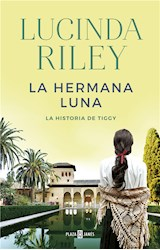 E-book La hermana luna (Las Siete Hermanas 5)