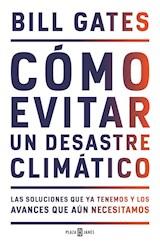E-book Cómo evitar un desastre climático