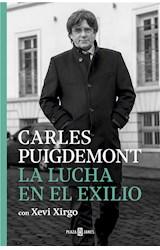 E-book La lucha en el exilio