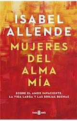 E-book Mujeres del alma mía