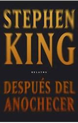 E-book Después del anochecer