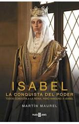 E-book Isabel, la conquista del poder