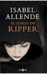 E-book El juego de Ripper