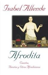 E-book Afrodita