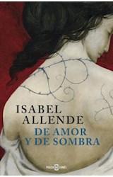 E-book De amor y de sombra