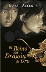 E-book El Reino del Dragón de Oro (Memorias del Águila y del Jaguar 2)
