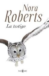 E-book La testigo