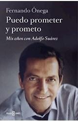 E-book Puedo prometer y prometo