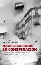 E-book Matar a Carrero: la conspiración
