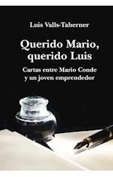 E-book Querido Mario, querido Luis