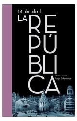 E-book 14 de abril. La República