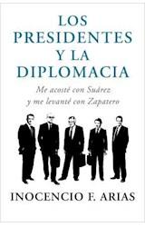 E-book Los presidentes y la diplomacia