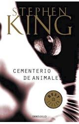 E-book Cementerio de animales