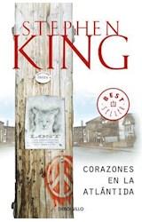 E-book Corazones en la Atlántida
